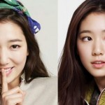 Park Shin Hye Before and After Nose Job