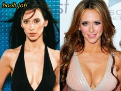 Jennifer Love Hewitt Plastic Surgery Boob Job