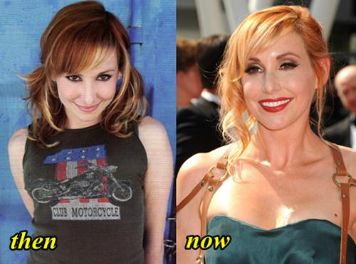 Kari Byron Plastic Surgery Before and After Breast Implants ...