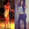 K. Michelle Plastic Surgery Before and After Breast and ... K Michelle Before And After