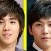 Yoon Shi Yoon And Lee Hong Ki Kim Hyun Joong Plastic...
