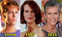 Jamie Lee Curtis Plastic Surgery Before and After