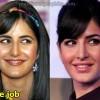 Katrina Kaif Before And After Nose Katrina Kaif Plastic Surgery