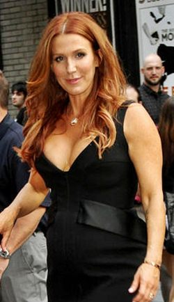 Poppy Montgomery Breast Implants