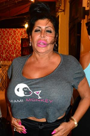 Big Ang Plastic Surgery Gone Wrong