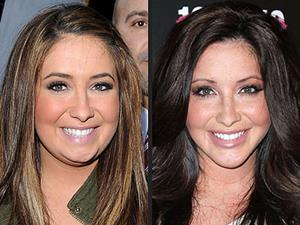 Bristol Palin Jaw Surgery