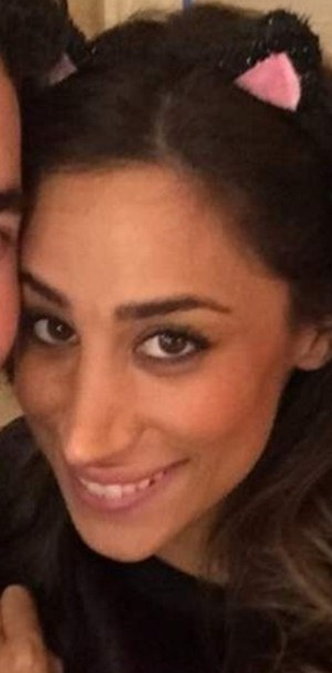 danielle jonas nose job