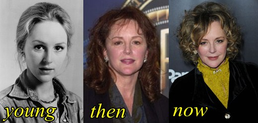 Bonnie Bedelia Plastic Surgery Before and After