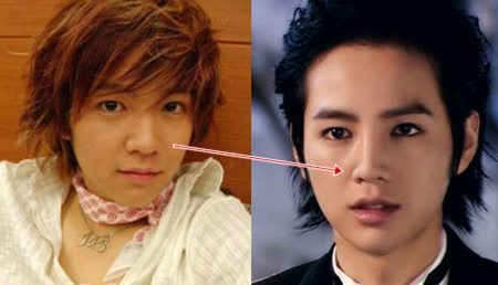 Jang Geun Suk Plastic Surgery Before and After