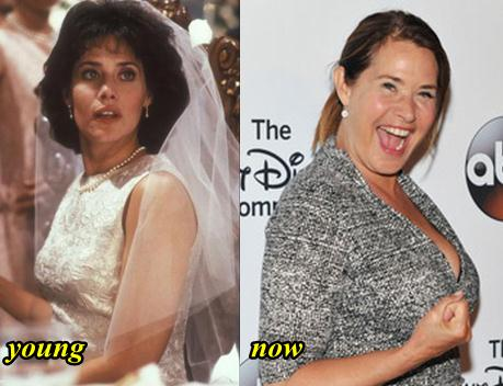 Lorraine Bracco Plastic Surgery Before and After