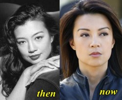Ming Na Wen Plastic Surgery
