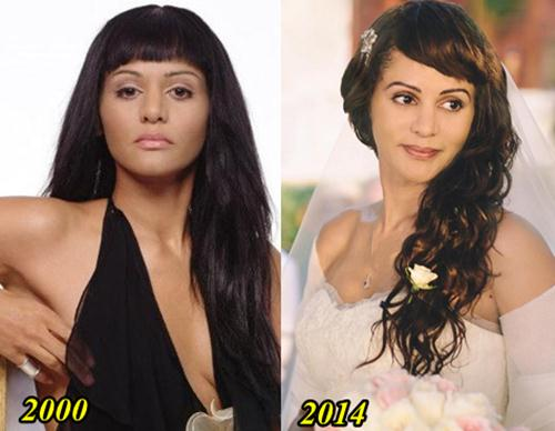 Persia White Plastic Surgery