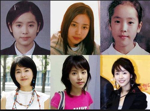 Han ji Min Younger