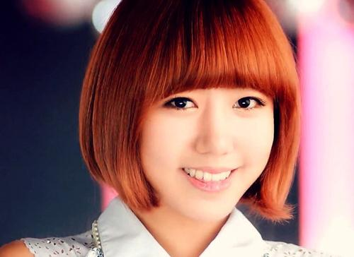 Kim Namjoo Apink