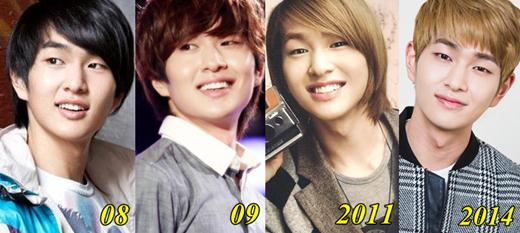 Onew Shinee Nose job Rumor