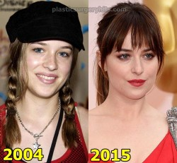 Dakota Johnson Plastic Surgery Rumor or Fact
